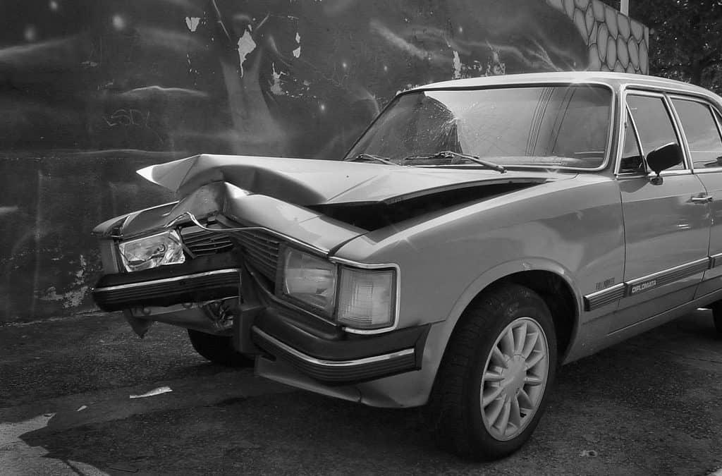 An impressive judgment about a 'car crash' of a case